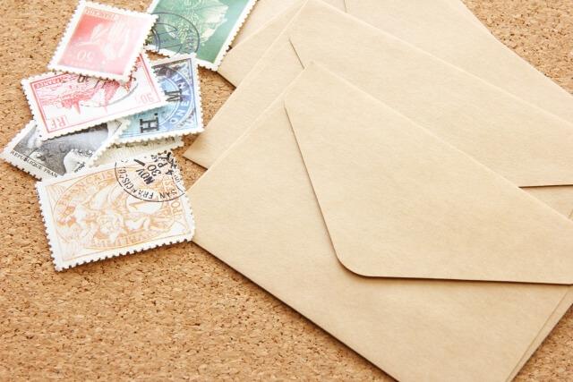 登記事項証明書を郵送で請求し、郵送で取得する方法