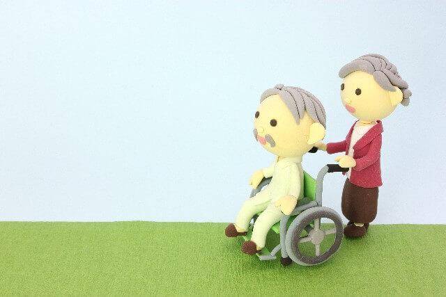 高齢化による弊害