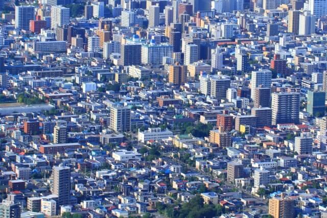 都市計画の種類と概要