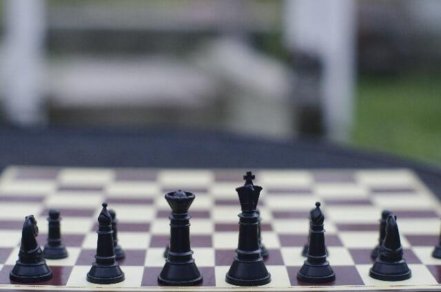 戦略と計画性が重要