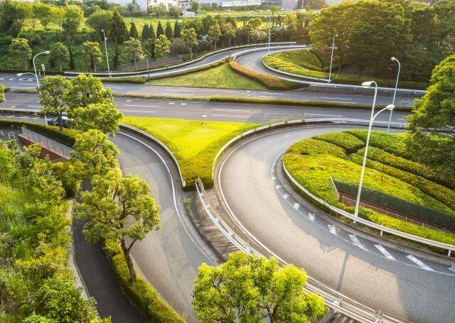 土地区画整理事業:概要と事業の認可まで